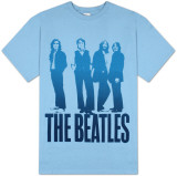 The Beatles - Blue Groove T-shirts