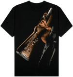 Inglorious Basterds - Big Gun T-shirts