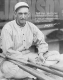 Shoeless Joe - Gave my Best Tin Sign