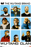 Wu Tang Clan Posters