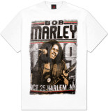 Bob Marley -  Harlem T-Shirt
