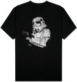 Star Wars - Stormy T-shirts