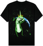 Green Lantern - Fist Shirt