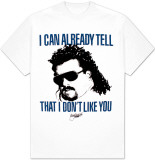 Eastbound and Down - I don't like you T-shirts