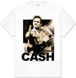 Johnny Cash - Flippin' T-shirts