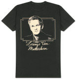How I Met Your Mother - Lorenzo Von Matterhorn Shirt