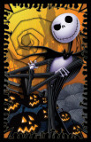 Nightmare Before Christmas Posters