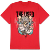 The Used - Monster Eye T-shirts