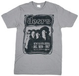 The Doors - New Haven Arena T-Shirts