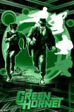 The Green Hornet - Sting Prints