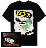 NoFx - Baby Tank T-Shirt
