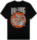 Wu Tang - Dragon Camisetas