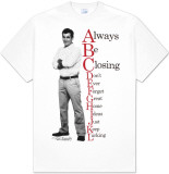 Modern Family - Always Be Closing Shirts