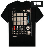 B.o.B - MPC T-shirts