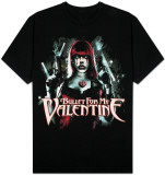 Bullet For My Valentine - Shooter T-shirts