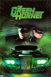 The Green Hornet - One Sheet Posters