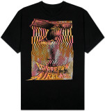 Jefferson Airplane -  Psychedelic Plane T-Shirt