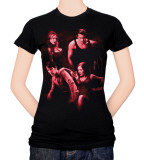 Juniors: True Blood - Four Shot T-shirts