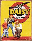 Daisy - It's a Daisy Blechschild