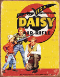 Daisy - It's a Daisy Tin Sign