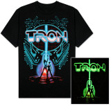 Tron -  Signal T-shirts