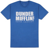 The Office -  Dunder Mifflin T-shirts