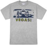 The Hangover- Vegas Shirts