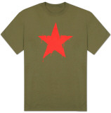 Red Star T-Shirts