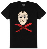 Friday the 13th -  Jolly Jason T-shirts