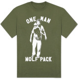 The Hangover- Wolfpack Alan w/ Baby Shirts
