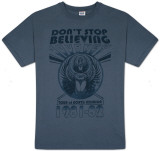 Journey - Don't Stop Event Shirts