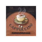 Cappuccino Giclee Print by Lisa Audit