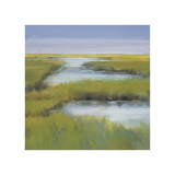 Whispering Creek Giclee Print by Don Almquist