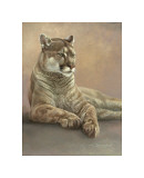 Her Majesty Giclee Print by Kalon Baughan