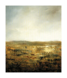 Prairie III Giclee Print by Greg Edmonson