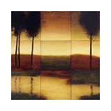 Landscape, 4/2/9 Giclee Print by Greg Edmonson