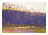 In Massachusetts Giclee Print by Wolf Kahn