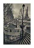 Paris Giclee Print by Sabri Irmak