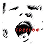 Freedom Giclee Print by Erin Clark