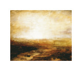 Plains Giclee Print by Greg Edmonson