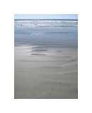 Coronado Waves I Giclee Print by Jenny Kraft