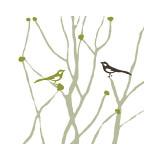 Little Bird Giclee Print by Erin Clark