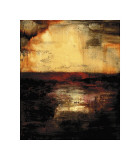 Storm Passing Giclee Print by Greg Edmonson
