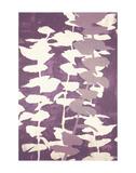 Eucalyptus, Damson Giclee Print by Denise Duplock