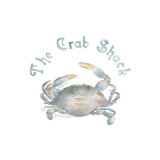 The Crab Shack Giclee Print by Edward Lowe