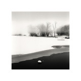 Petrie Island, Study, no. 1 Giclee Print by Andrew Ren