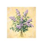 Lilac Season I Giclee Print by  Telander