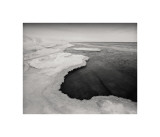Lake Huron, Study, no. 2 Giclee Print by Andrew Ren