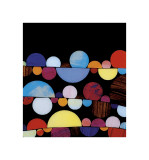 Bauble Giclee Print by Rex Ray