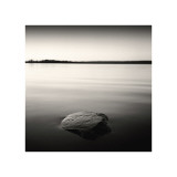 Solo Floating on Ottawa River, Study, no. 1 Giclee Print by Andrew Ren
